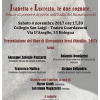 4 Novembre – Bologna, Teatro Guardassoni